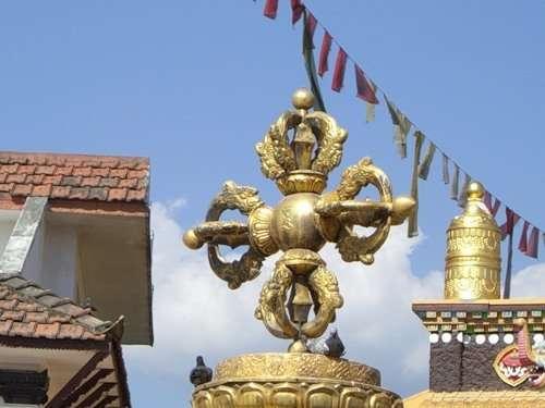 Ваджра в буддизме