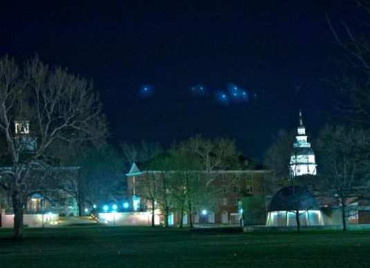Неопознанные летающие объекты (НЛО, НПО) - разновидность горячих плазмоидов (27 фото)